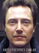 Christopher Walken, 1991