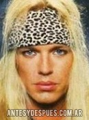 Bret Michaels,