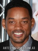 Will Smith, 2008