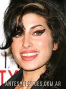 Amy Winehouse,