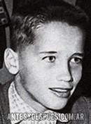 Arnold Schwarzenegger, 1959