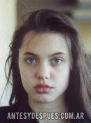 Angelina Jolie,