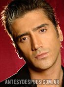 Alejandro Fernandez, 2008 