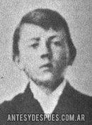 Adolf Hitler, 1903