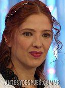 Adela Noriega, 2009
