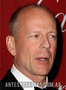 Bruce Willis, 2009