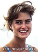 Brooke Shields,