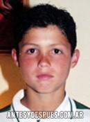 Cristiano Ronaldo, 1999