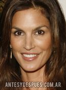 Cindy Crawford,