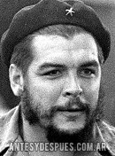 Che Guevara, 1963