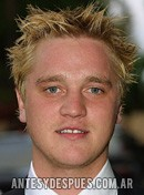 Devon Sawa, 2001 