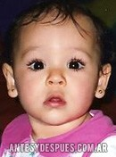 Danna Paola, 1995