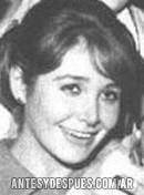 Evangelina Salazar, 1966