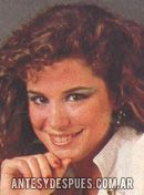 Flavia Palmiero, 1987