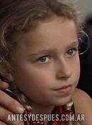 Hayden Panettiere Young