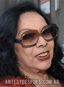 Isabel Sarli, 2008
