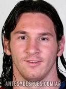 Lionel Messi, 2007