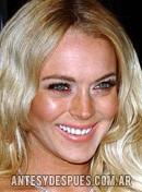 Lindsay Lohan, 2009