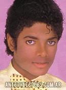 Michael Jackson, 1982