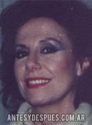 María Concepción Cesar, 1980