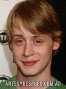 Macaulay Culkin,