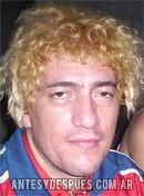 Pity Alvarez, 2008