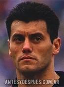 Sergio Goycochea, 1990
