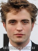Robert Pattinson, 2009