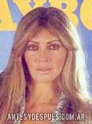 Silvia Pérez,