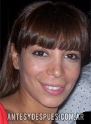 Ximena Capristo, 2007