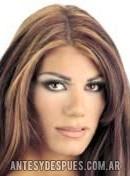 Florencia de la V, 2002