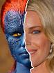 60 famosos sin máscara (Parte 2)