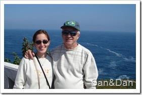 Dois Atlânticos e um Pacífico