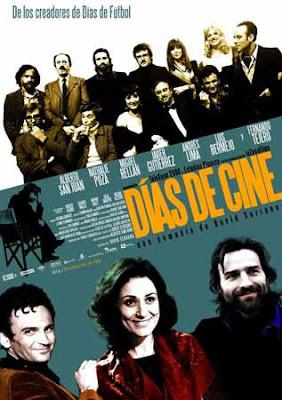 Ver Pelicula Dias de Cine Online Gratis (2007)
