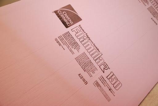Foam Core Panels Home Depot : Home depot foam board bing images
