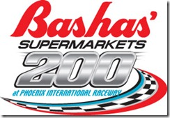 Bashas Supermarkets 200 logo