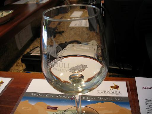 2007 Sauvignon Blanc