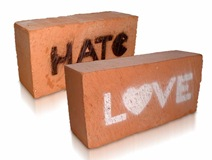 love-hate