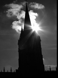 university-church-steeple