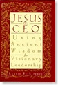 Jesus-CEO-Laurie-Jones