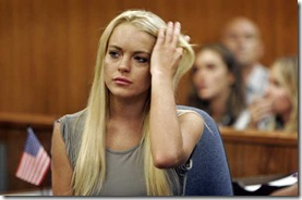 Lindsey-Lohan-in-court-for-bad-behaviour