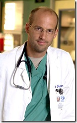anthony-edwards-ER-doctor-greene