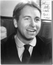 John Ritter as Rev Matthew Fordwick