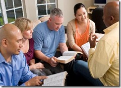 Church-small-group