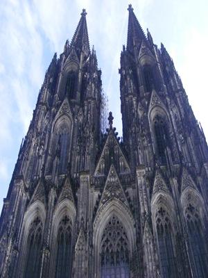 Catedral dia