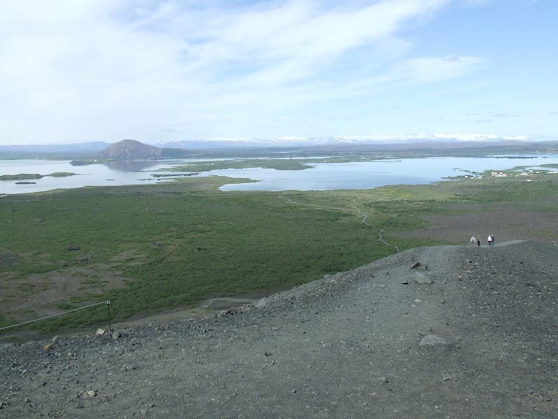 В исландии идеальная экология