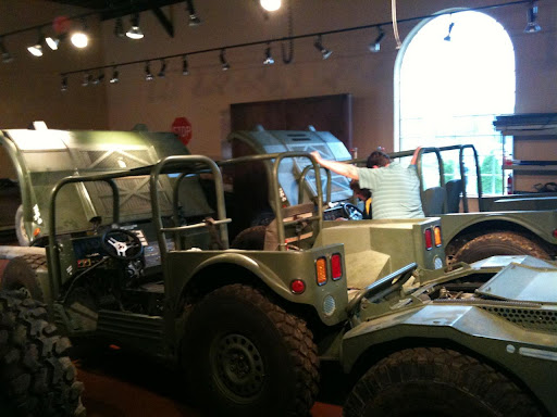 Military Vehicles - COOL