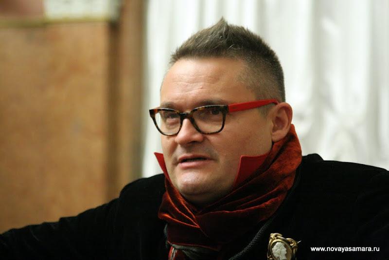 Открытие юбилейной выставки А.П. Васильева