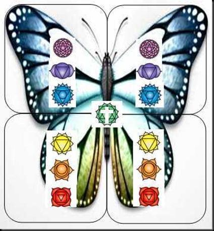chakras-papillon