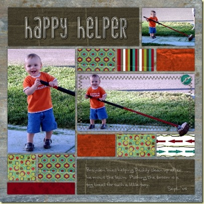 sheriHappy_Helper